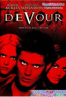 Nuốt Sống - Devour Tập HD 1080p Full
