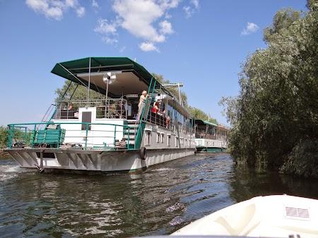 06. Hotel plutitor - Delta Dunarii.JPG