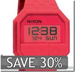 WatchDeal Nixon