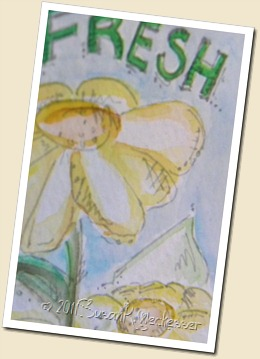 Fresh Card 3