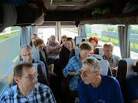 2014. július 19-25. Garda-tó - 2014. július 19. Garda-tó: odaút és tűzijátékos fogadtatás:)