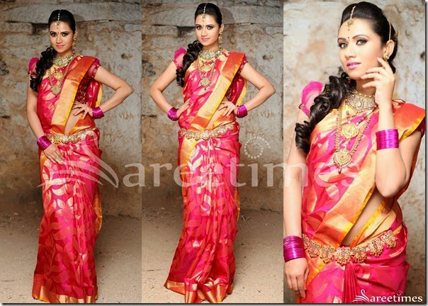 Sunita_Rana_Traditional_Silk_Saree