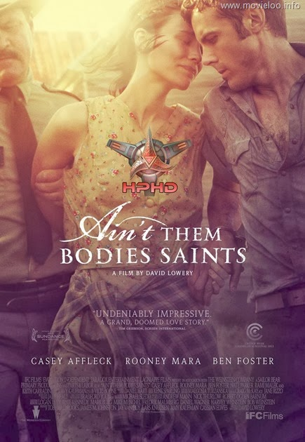 Ain't Them Bodies Saints (2013) 720p WEB-DL