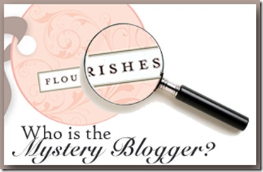 mystery blogger graphic