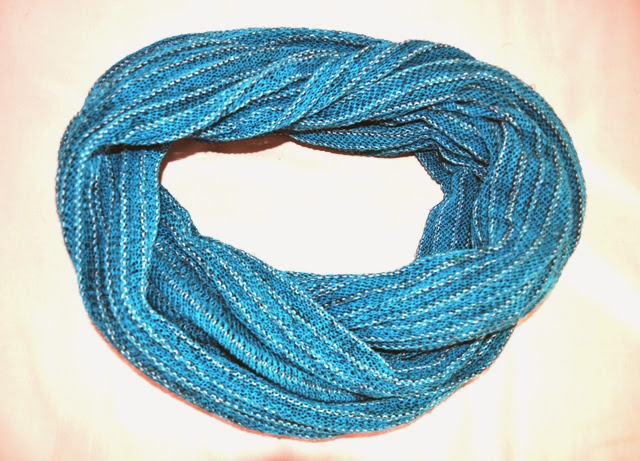 Infinity Scarf Cotton