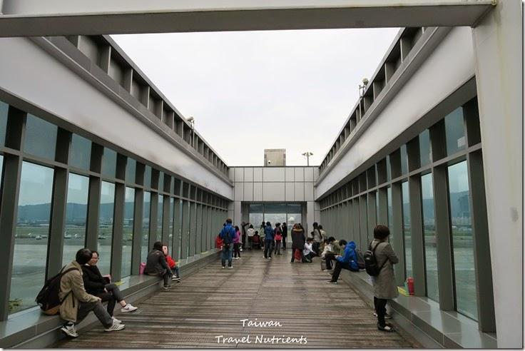松山機場觀景台 (14)