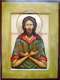 Алексей - человек Божий