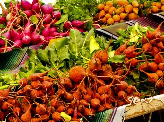 Santa Monica Farmer's Market (3)