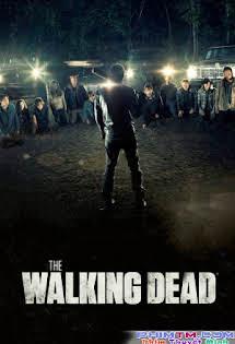 Xác Sống :Phần 7 - The Walking Dead Season 7 Tập 11 12 Cuối