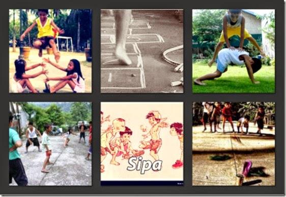 pinoy games