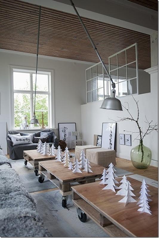 case e interni - stile scandinavo - moderno - bianco (8)b