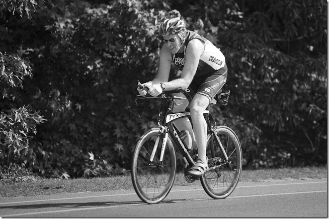 Brian at Pax River Triathlon-10