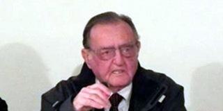 Αντιπρόεδρος του Δημ.Συμβουλίου ο κ. Γ.Αποστολάτος