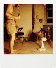 jamie livingston photo of the day May 30, 1986  ©hugh crawford