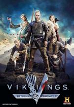 Phim Huyền Thoại Vikings Phần 2