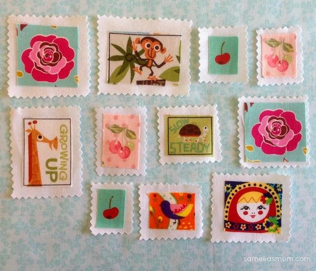 Zakka Handmades Stamps