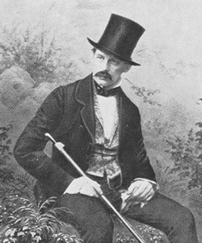 Maximiliano, duque en Baviera