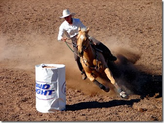 Mesa Apache Junction Rodeo 094