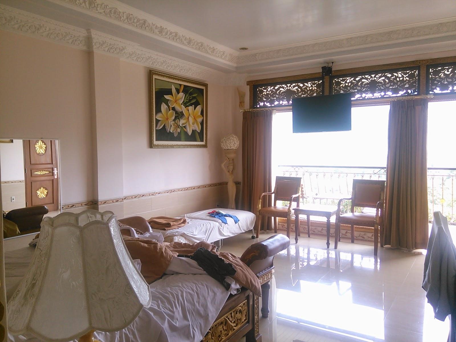 The Bubus Hotel Seruni Puncak