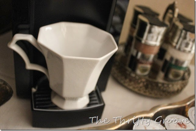 Starbucks Verismo Brewer Review at TTG