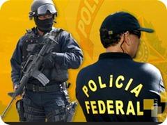 2 BOLSAS - concurso Polícia Federal 2012 - Agente