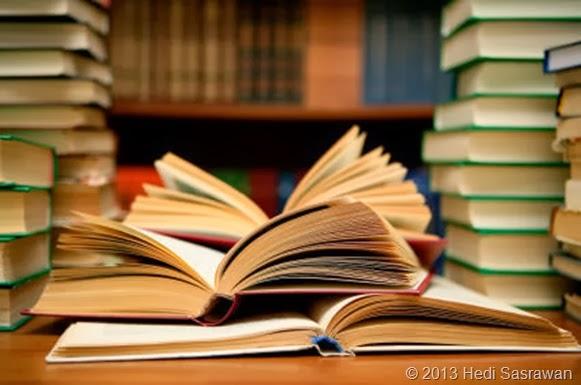 10 Tips Cara Membaca yang Baik dan Benar