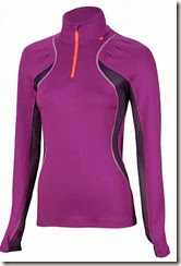 Sweaty Betty Merino Run Top