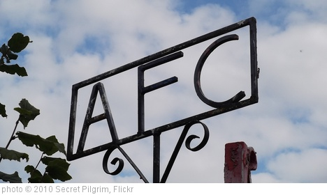 'AFC' photo (c) 2010, Secret Pilgrim - license: http://creativecommons.org/licenses/by-sa/2.0/