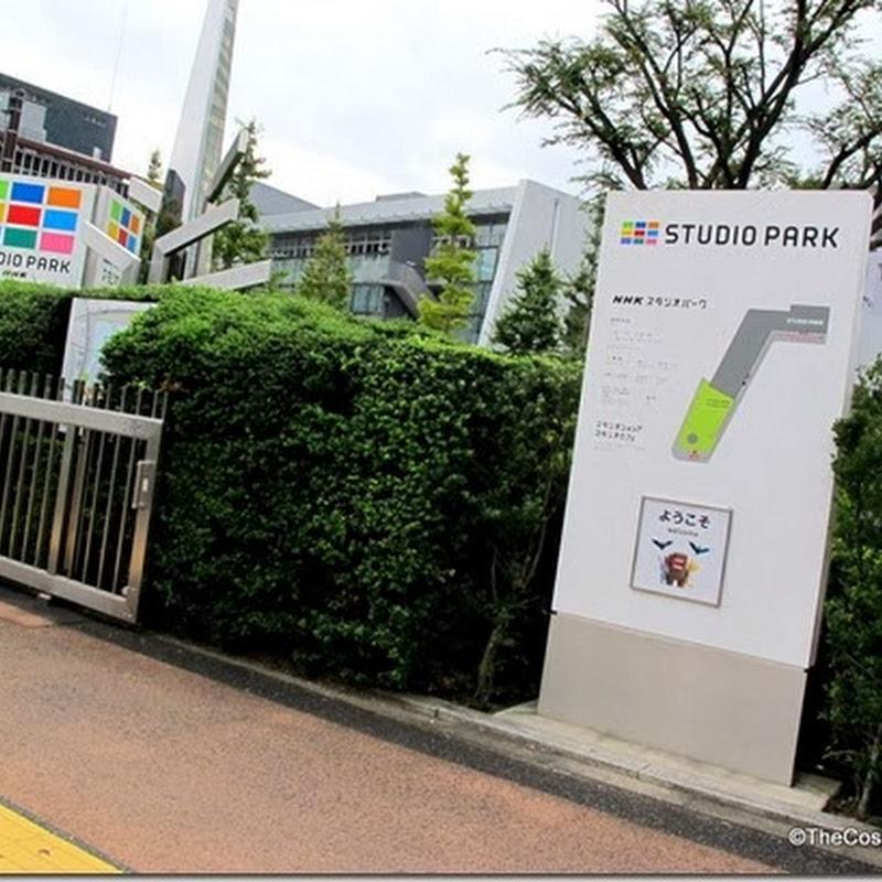 CoFesta Day 2: NHK Studio Park