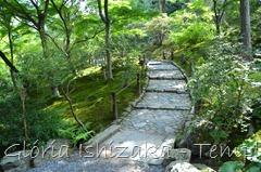 40 - Glória Ishizaka - Arashiyama e Sagano - Kyoto - 2012