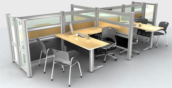 Estaciones de Trabajo -CLI