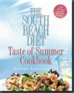 taste of summer cookbook