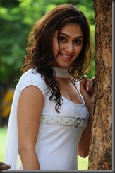 manjari-latest hot pic