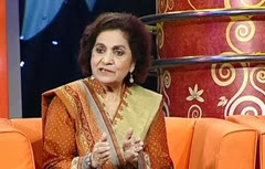 Haseena Moin Pakistani Entrepreneur