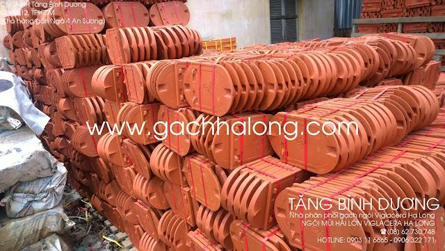 Ngói hài 270 Hạ Long