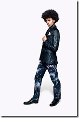 Alexander McQueen Menswear Fall 2012 19
