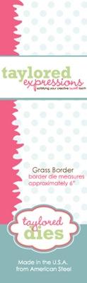 GrassBorder