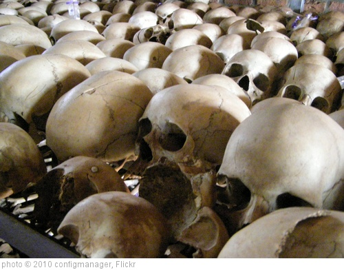 'Rwanda Genocide Memorial' photo (c) 2010, configmanager - license: http://creativecommons.org/licenses/by/2.0/
