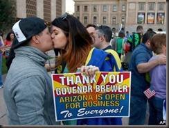 Arizona Gay Rights