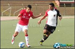 Ver Online Ver Juan Aurich vs Melgar / Primera Profesional de Perú (HD)