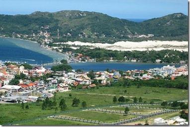 Lagoa de Concesao.