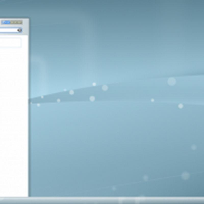 KNode/KNode for mailing lists.