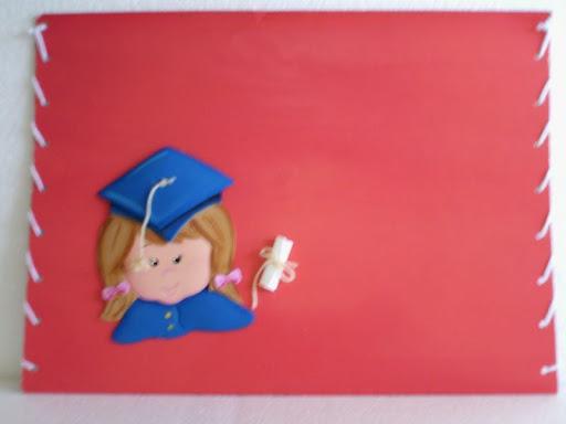 graduacion de preescolar