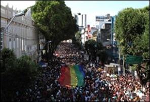 Parada Gay Salvador 2011 01