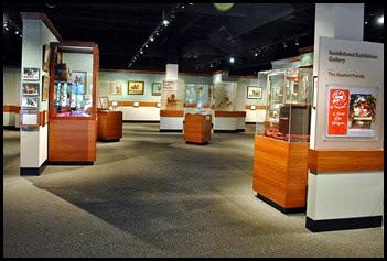 10b - American Saddlebred Museum