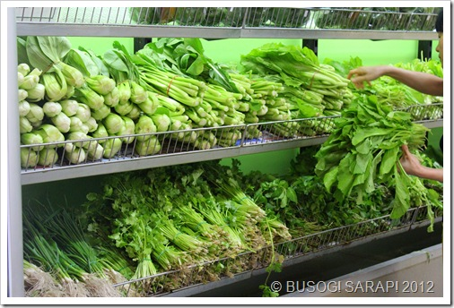VAN LONG FRESH ASIAN LEAFY VEGES© BUSOG! SARAP! 2012