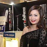philippine transport show 2011 - girls (22).JPG