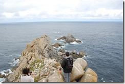 Oporrak 2011, Galicia -Estaca de Bares  06