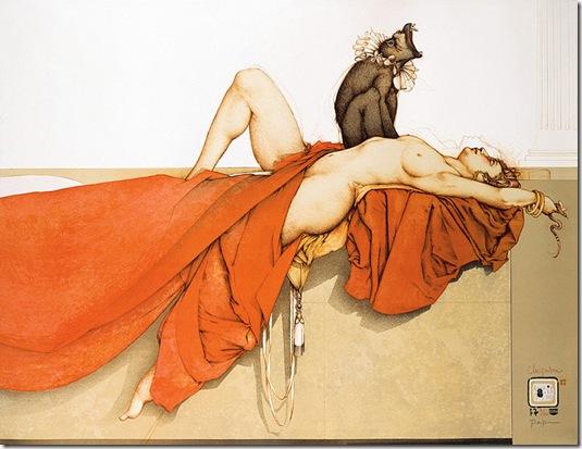 Cleopatra - 1990