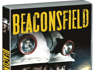 Beaconsfield, A True Story {Giveaway CLOSED}